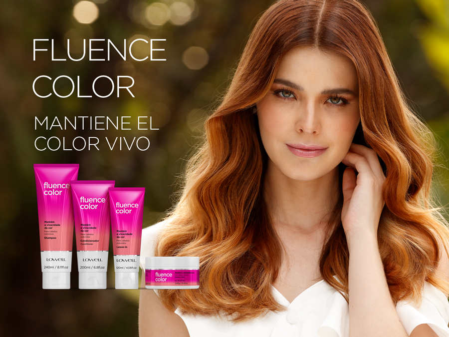 FLUENCE COLOR