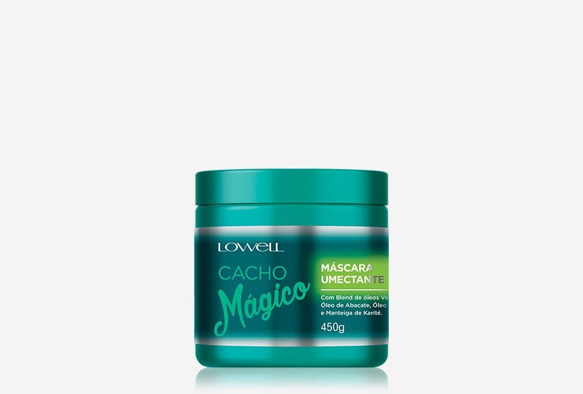 MÁSCARA UMECTANTE 450G | HOME CARE